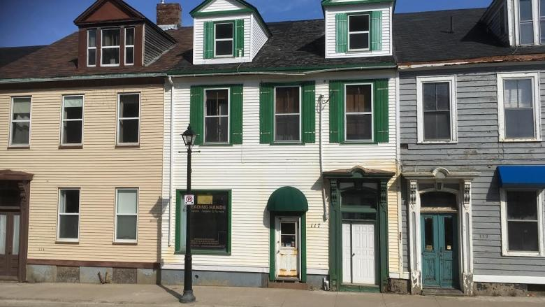 Stop letting old houses disappear, Saint John council hears