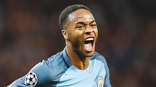 Sterling, Goal Star Strikers