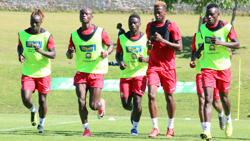 Afcon 2019: Harambee Stars ready to unleash their best in Egypt, says Masuoud Juma