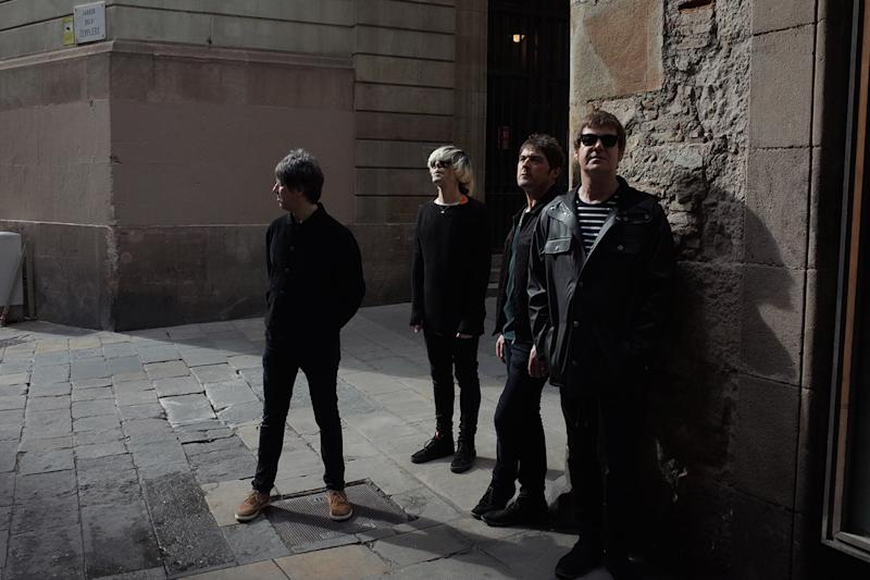 The Charlatans U.K.