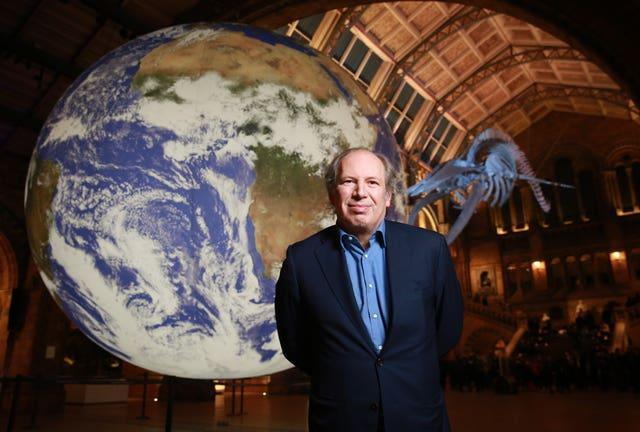 Natural History Museum/ BBC Studios' joint 'Lates' event