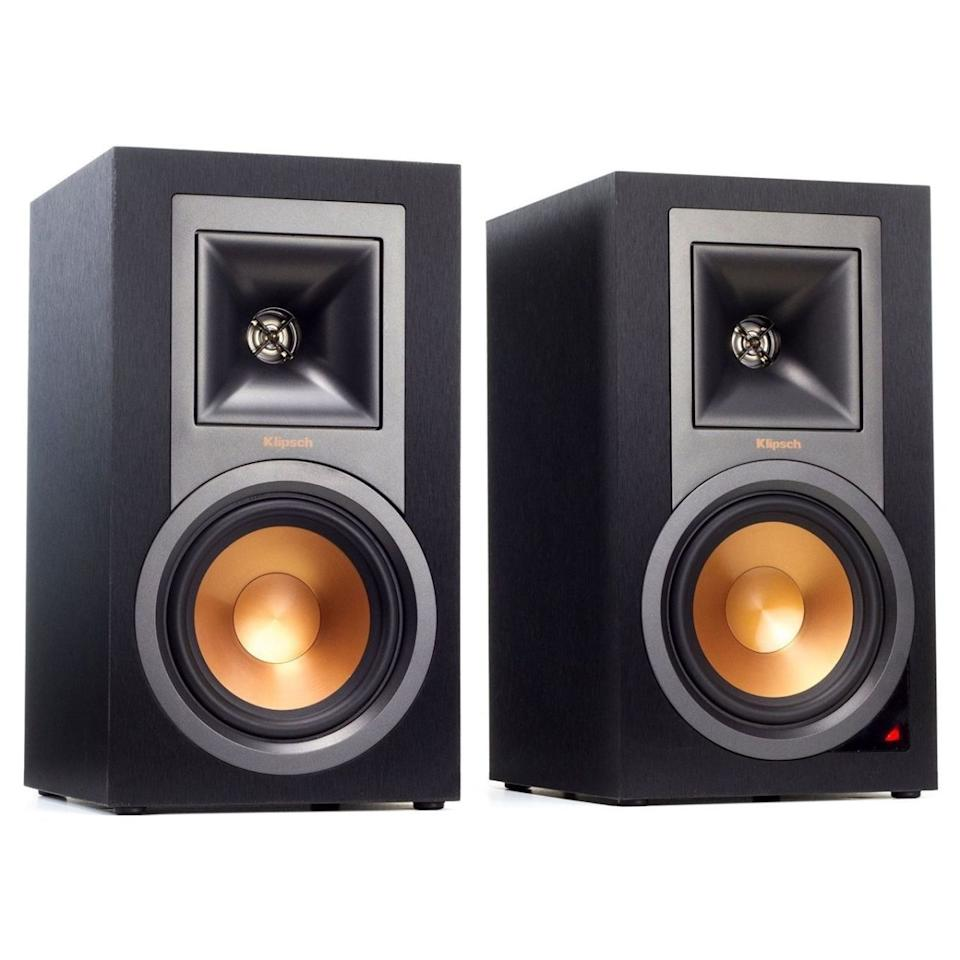 10 Bookshelf Speakers For Upgraded Sound Quality At Every