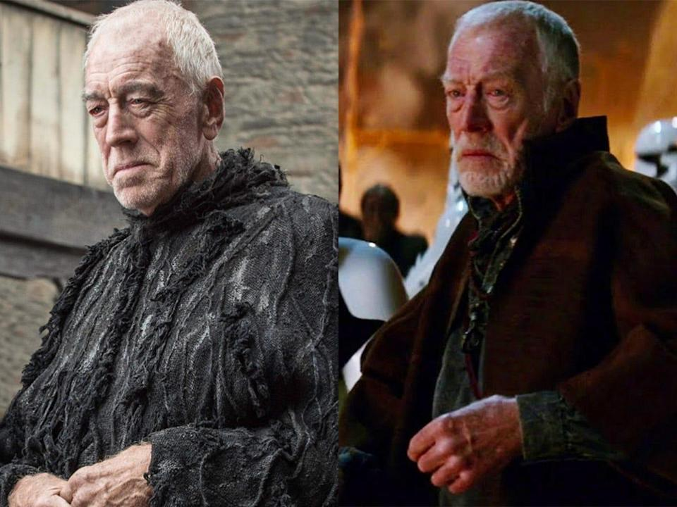 max van sydow game of thrones the force awakens