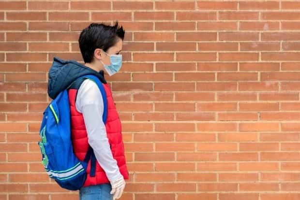 Parents of students with complex educational needs say they are worried about the lack of supports in the classroom this school year. (esthermm/Shutterstock - image credit)