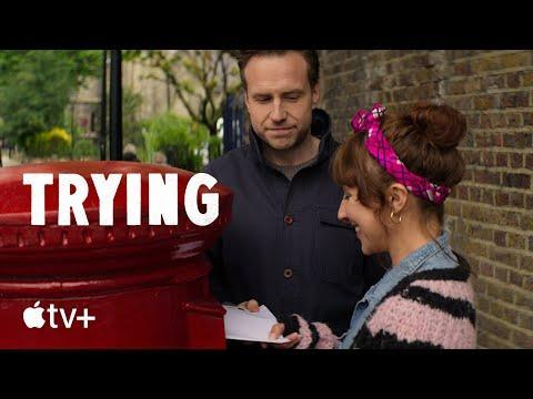 "<p><strong>Release date: May 1st on Apple TV+ </strong></p><p>A new British comedy series starring Rafe Spall, Esther Smith and Imelda Staunton, about a thirty-something couple and their friends learning to grow up, settle down and find someone to love.<br></p><p>All Nikki and Jason want is a baby—but it's the one thing they just can't have. How are they going to fill the next 50 years if they can't start a family?<br></p><p> <a class=""link rapid-noclick-resp"" href=""https://tv.apple.com/gb?at=1000lDR&itscg=MC_20000&itsct=atvp_brand_omd&mttnagencyid=1625&mttncc=UK&mttngadurl=https%3A%2F%2Ftv.apple.com%2Fgb%3Fapp%3Dtv&mttnmyad=430812116112&mttnmysite=hm60922yr0&mttnpid=305109&mttnsiteid=143238&mttnsub1=e&mttnsub2=c&mttnsub3=sN6Ai0Ecd_430812116112_hm60922yr0_c&mttnsubad=OUK2019801-1&mttnsubadgpname=kwd-665841449030&mttnsubadgpref=77797563494&mttnsubcmp=6626620719&mttnsubkw=apple+tv%2B+sign+up&mttnsubpid=g"" rel=""nofollow noopener"" target=""_blank"" data-ylk=""slk:SIGN UP TO APPLE TV+"">SIGN UP TO APPLE TV+</a></p><p><a href=""https://youtu.be/nGA_6WTD3vM"" rel=""nofollow noopener"" target=""_blank"" data-ylk=""slk:See the original post on Youtube"" class=""link rapid-noclick-resp"">See the original post on Youtube</a></p>"