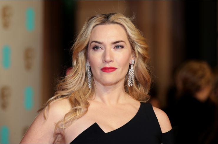 <p>The Titanic star will be turning 42 later this year and has never looked better. In fact, we think Kate looks far more youthful than she did in her twenties (Photo: PA) </p>