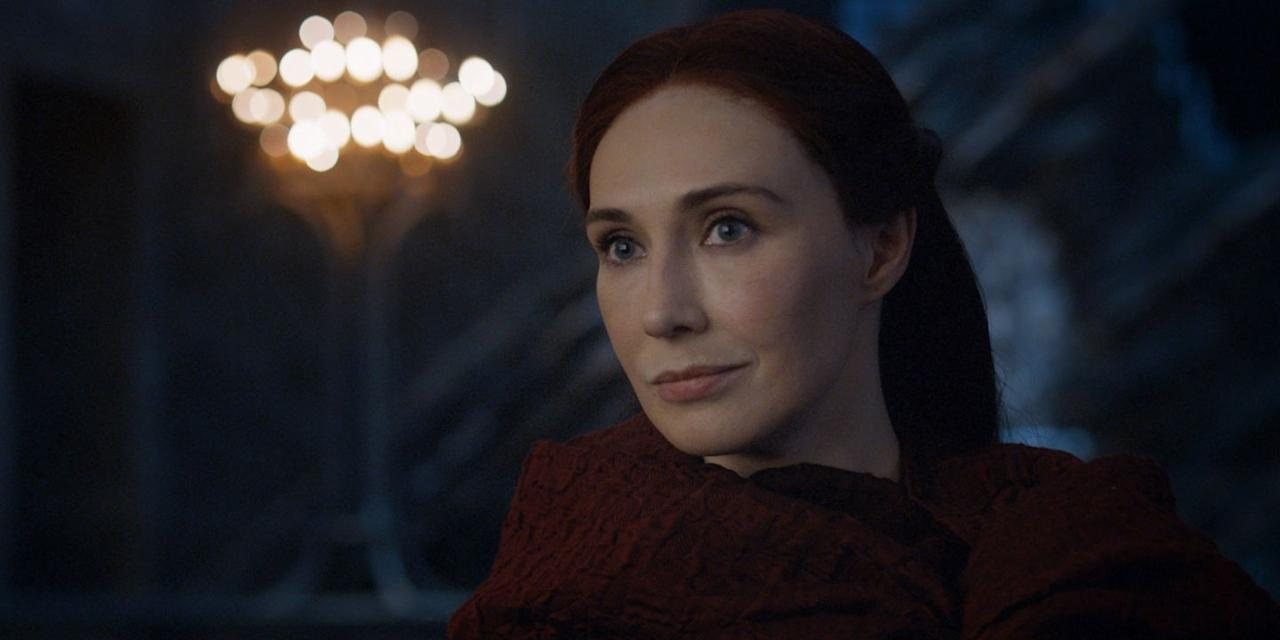 "<p>Carice van Houten, who portrayed Melisandre in the series, was originally asked to audition for the role of Cersei. ""I thought the queen would be a great part, and they asked me to audition, but I couldn't do it, because I was shooting something else,"" she told <em><a href=""https://www.vulture.com/2012/02/black-butterflies-and-nude-scenes.html"" target=""_blank"">Vulture</a></em> in 2012. </p>"