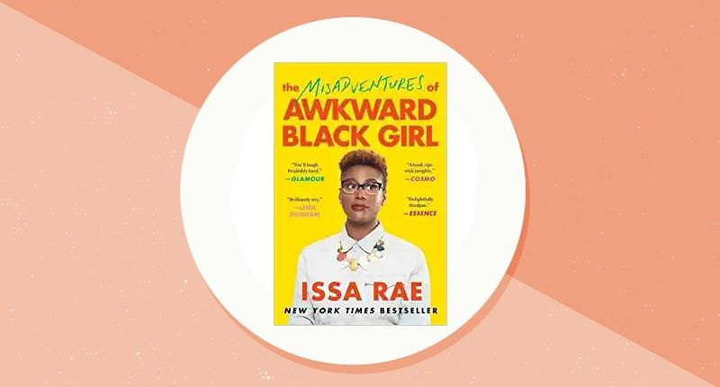 The Misadventures of Awkward Black Girl. (Photo: Amazon)
