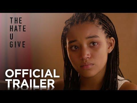 """<p>This is one book-to-move adaptation I can get behind. Based on Angie Thomas' novel, <em><a href=""""https://www.amazon.com/Hate-U-Give-Angie-Thomas/dp/1406372153/ref=sr_1_1?keywords=the+hate+u+give+book&qid=1591126662&sr=8-1&tag=syn-yahoo-20&ascsubtag=%5Bartid%7C2140.g.32733628%5Bsrc%7Cyahoo-us"""" rel=""""nofollow noopener"""" target=""""_blank"""" data-ylk=""""slk:The Hate U Give"""" class=""""link rapid-noclick-resp"""">The Hate U Give</a></em> follows the story of Starr Carter, a Black high schooler who straddles the privileged world of her prep school and the poor Black neighborhood she grew up in. But Starr is forced to reckon with both worlds when her friend Khalil is shot by a white police officer, and she's the only witness. </p><p><a class=""""link rapid-noclick-resp"""" href=""""https://go.redirectingat.com?id=74968X1596630&url=https%3A%2F%2Fwww.hulu.com%2Fmovie%2Fthe-hate-u-give-71ec4528-cfe0-409c-accb-d1bb42c13db9%3Fentity_id%3D71ec4528-cfe0-409c-accb-d1bb42c13db9&sref=https%3A%2F%2Fwww.womenshealthmag.com%2Flife%2Fg32733628%2Fblack-history-movies%2F"""" rel=""""nofollow noopener"""" target=""""_blank"""" data-ylk=""""slk:Watch Now"""">Watch Now</a></p><p><a href=""""https://www.youtube.com/watch?v=3MM8OkVT0hw"""" rel=""""nofollow noopener"""" target=""""_blank"""" data-ylk=""""slk:See the original post on Youtube"""" class=""""link rapid-noclick-resp"""">See the original post on Youtube</a></p>"""