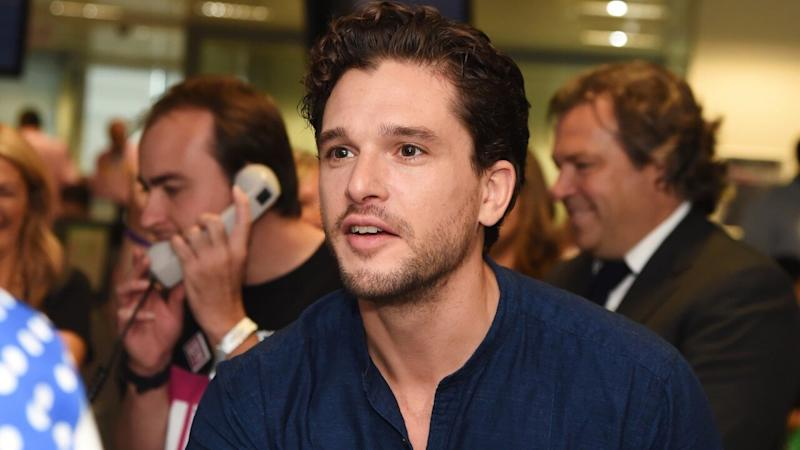 Inside Kit Harington's Life After 'Game of Thrones'