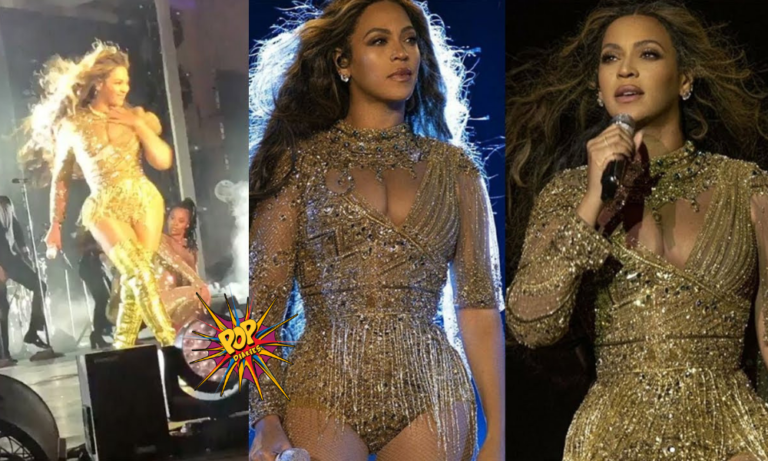 Watch Video_ Beyonce's Magical Performance At Isha Ambani's Sangeet Ceremony At Udaipur Is Making Us Want More!