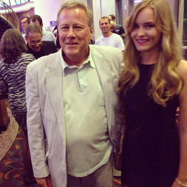 It's John Heard! #sharknado #respect