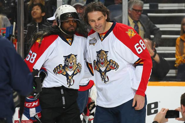 Puck Daddy s 2016-17 NHL Preview  Florida Panthers ba2d38919