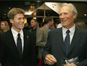 """<p><strong>Famous parent(s)</strong>: actor director Clint Eastwood <br><strong>What it was like</strong>: """"My dad was pretty old school,"""" Scott has <a href=""""http://www.huffingtonpost.com/2015/04/10/scott-eastwood-clint-eastwood-father_n_7042400.html"""" rel=""""nofollow noopener"""" target=""""_blank"""" data-ylk=""""slk:said"""" class=""""link rapid-noclick-resp"""">said</a>. """"I've had a job since I can remember and it's not like he was like, 'Hey, what kind of car do you want?' My first car was a '91 Ford Crown Victoria that was $1,000. And I had to buy every car after that. I had to do it all.""""</p>"""