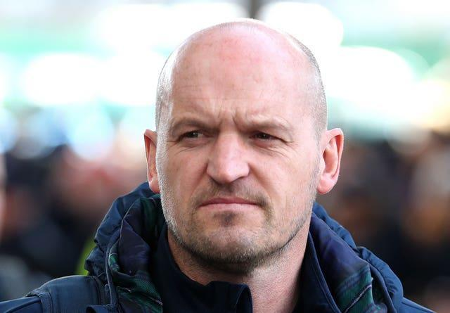 Gregor Townsend engineered France's downfall in 1999