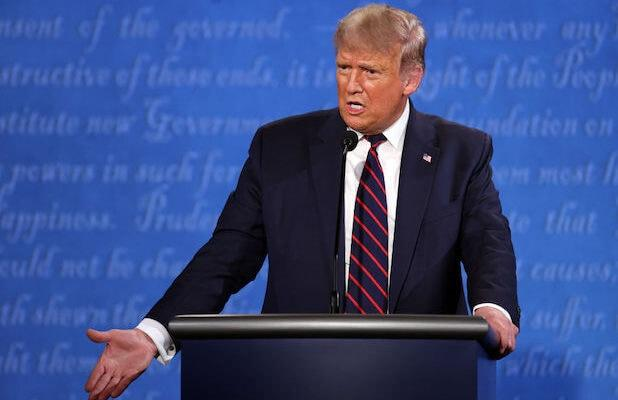 5 Reasons Why Donald Trump Is Dead Wrong Boasting About Record Debate Ratings