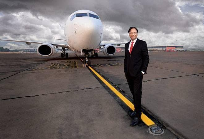 SpiceJet chairman Ajay Singh also called for lower taxes on ATF and import of services to help support the turbulent aviation sector in India