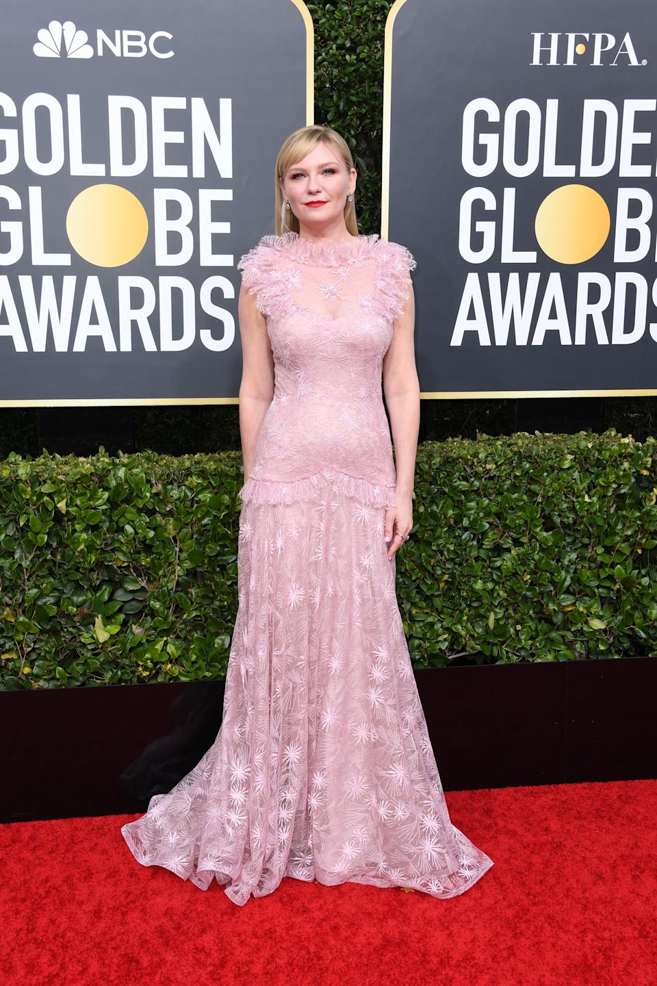 "<h1 class=""title"">Kirsten Dunst in Rodarte and Fred Leighton jewelry</h1><cite class=""credit"">Photo: Getty Images</cite>"