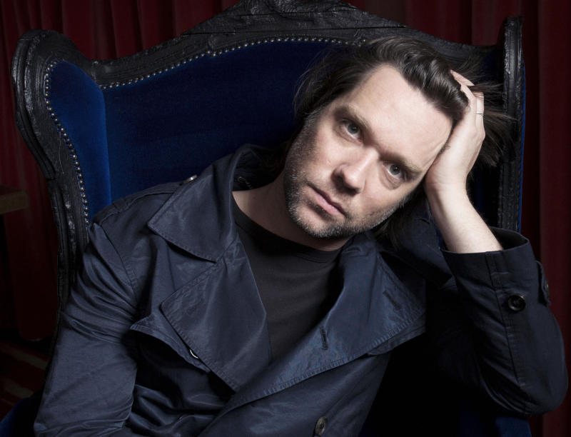 The music of Rufus Wainwright will be celebrated Oct. 1 in New York.