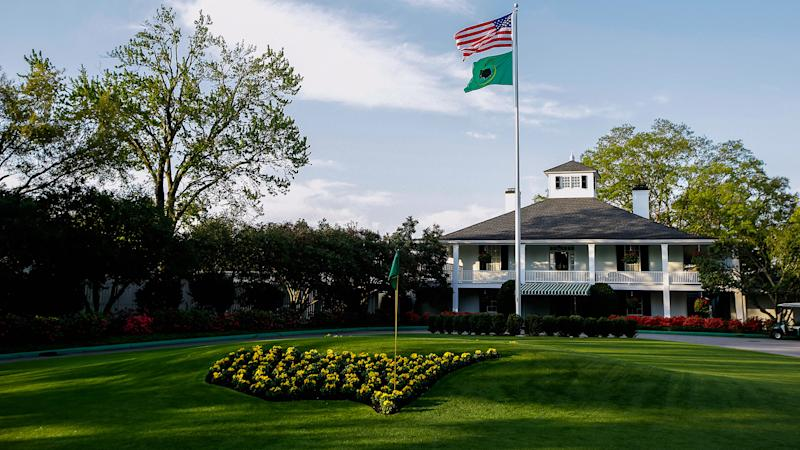 The Masters 2017: Tee times, pairings, field, leaderboard and more