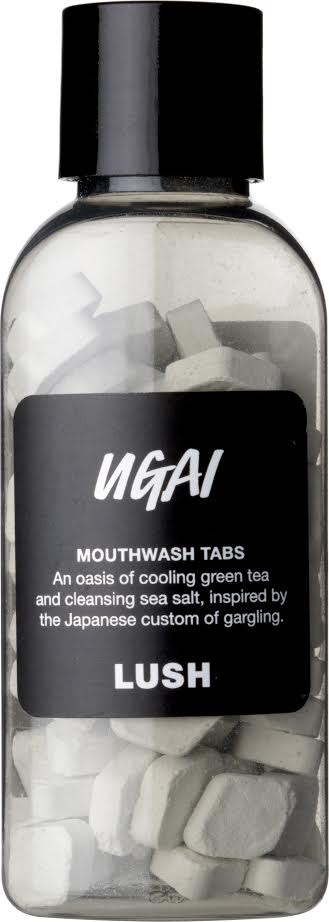Mouthwash by Lush