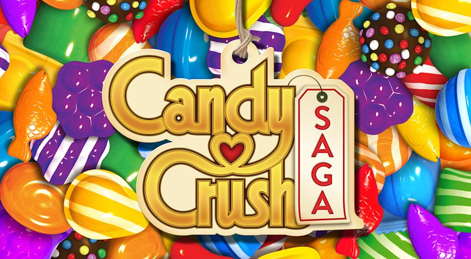 Been crushing on Candy Crush Saga? The designers just gave you more tasty, holiday-themed mini-games to get hooked on. (Photo: Candy Crush)