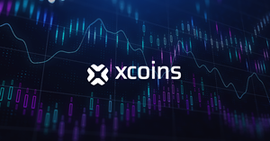 An increase in users and transactions prompts an upgrade launch for Xcoins.