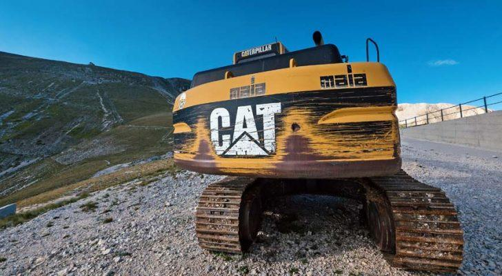 5 Best Stocks to Invest In Right Now: Caterpillar (CAT)