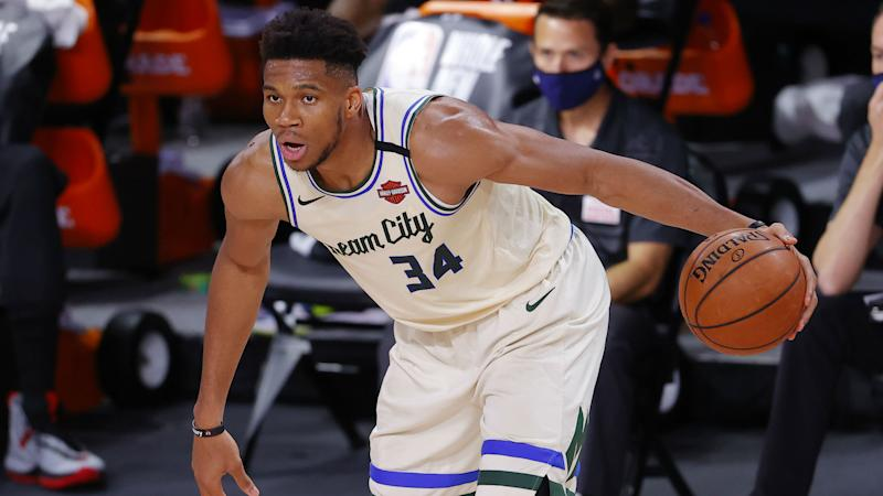 Will Giannis Antetokounmpo leave the Bucks? Rumors already swirling about star's next contract, free agency