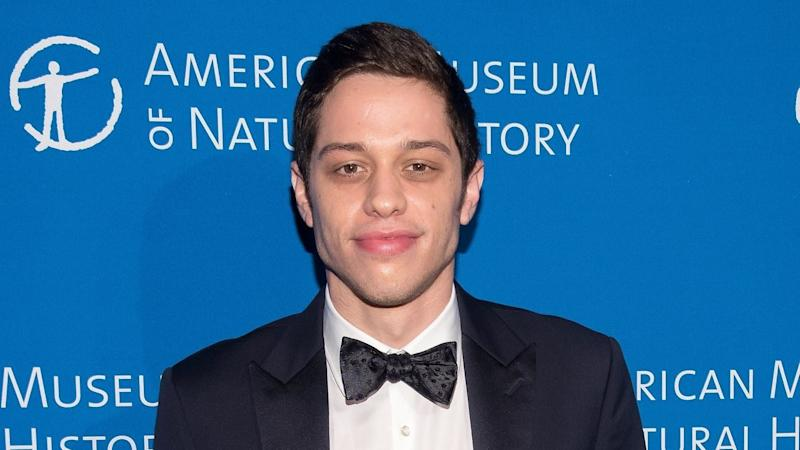 The 'SNL' star had fans concerned he might be suicidal after sharing an alarming message on Saturday.