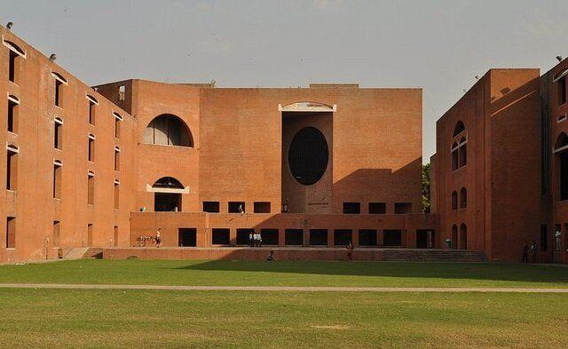 Indian Institute of Management-Ahmedabad (Photo: Official website)