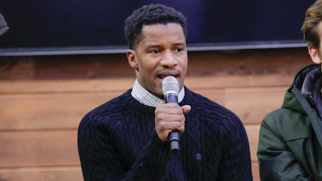 Nate Parker Talks Rape Accusations in Ebony Interview