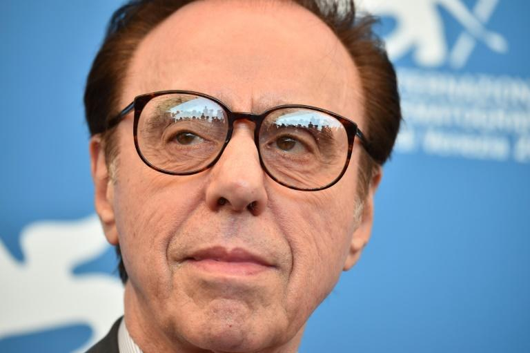 """Netflix said in March it would fund the completion and restoration of """"The Other Side of the Wind"""", enabling its star Peter Bogdanovich (pictured) to fulfill a promise he made to Welles before his death in 1985"""