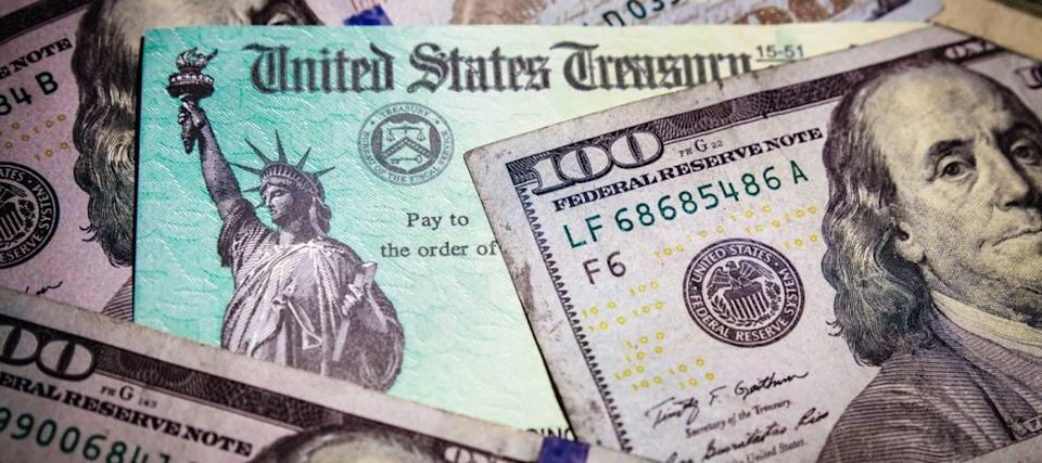 No fourth stimulus check will help you as major COVID aid programs end in the US