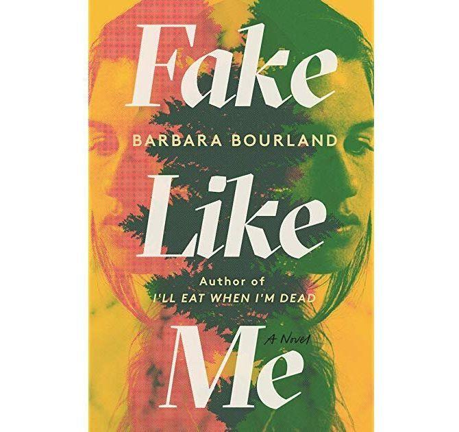 """""""My friend Barbara Bourland released a novel this summer called '<strong><a href=""""https://amzn.to/2TghGZq"""" target=""""_blank"""" rel=""""noopener noreferrer"""">Fake Like Me</a></strong>,' which is objectively good even though I'm biased! It's a thriller about the art world and commodification."""" — <strong>Mike Barry, HuffPost Head of Audience</strong>"""