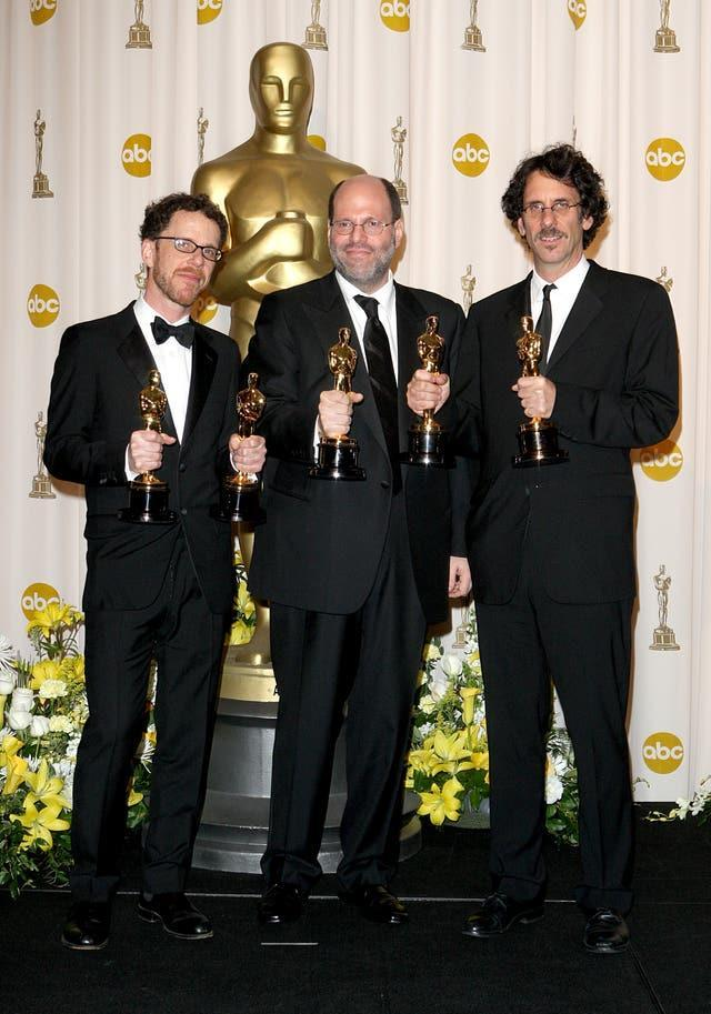 The 80th Academy Awards – Press Room – Los Angeles