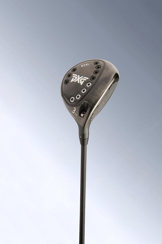 <p><strong>Fairway Wood/Hybrid</strong></p> <p>Specs: PXG 0341X, 14˚, Accra TZP 265 M5 shaft; PXG 0341X Gen2, 19˚, Project X EvenFlow Blue 6.5 shaft. Both D-3 swingweight</p> <p>I play the original PXG 3-wood because I know I can draw it more easily than my driver if I need that shot off the tee. The hybrid and 3-iron take turns in the bag. If a course requires long shots with a steeper angle of descent, I put in the hybrid.</p>
