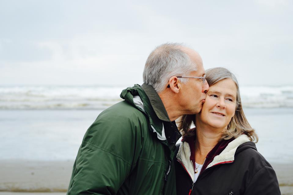 Your long-term partner could receive nothing if you die without a will. Photo: Esther Ann/Unsplash