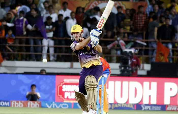 IPL-10: KKR's injured Chris Lynn undergoes MRI scan