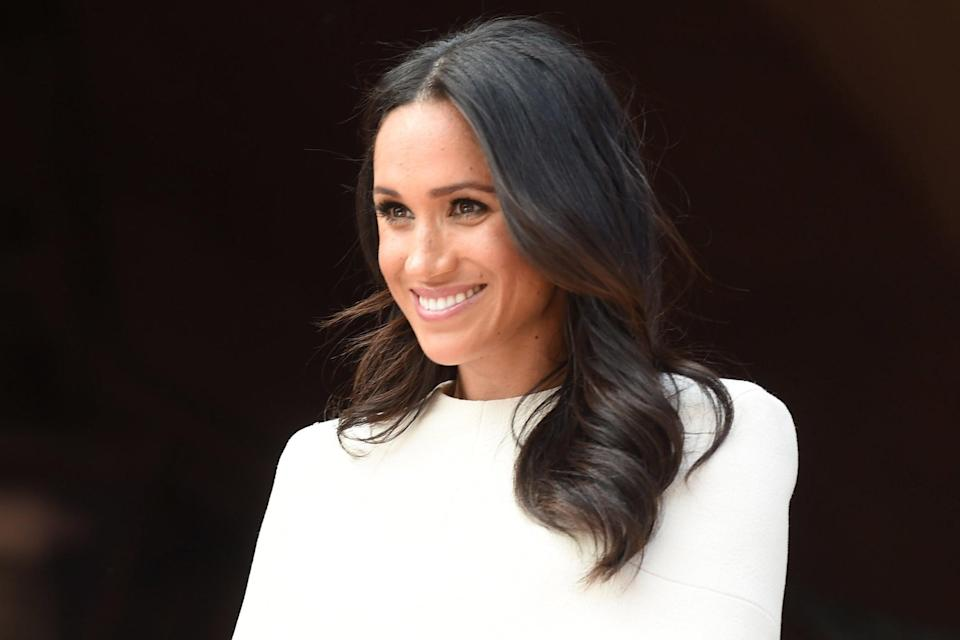 The Duchess of Sussex purchased the watch as a gift to herself (Getty Images)