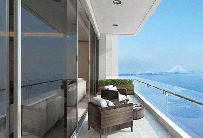 Business family buys 10 sea-view apartments for Rs 232 crore in Mumbai's Worli