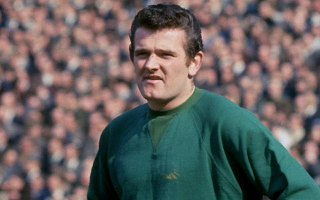"Tommy Lawrence, goalkeeper of Bill Shankly's first legendary Liverpool side, has died aged 77. Lawrence, affectionately nicknamed 'The Flying Pig' by The Kop for his bulky frame, was a fixture in Shankly's title and FA Cup winning team of the 1960s. He spent 14 years at Liverpool, playing just under 400 times for the Merseyside club, before ending his career at Tranmere Rovers. The Scottish-born keeper moved to Liverpool in 1957 under the management of Shankly's predecessor Phil Taylor, but it was his charismatic compatriot who gave him his senior debut in 1962. Liverpool were still in the old second division, but Lawrence's promotion coincided with the introduction of players of the calibre of Ron Yeats and Ian St John as Shankly's side regained top flight status in 1962 before becoming English champions in their second year back in 1964. Lawrence was then part of the team that won the FA Cup for the first time in Liverpool history in 1965. Lawrence collects the ball during a league game with Tottenham Hotspur at White Hart Lane in 1969 Credit: PA He won another league title in 1966, commended for his consistency and bravery, which made him one of the most trusted lieutenants of the Shankly years. Lawrence was eventually replaced by Ray Clemence after an eight year stint as Anfield No 1. He was among those elite players who Shankly was so loyal to he later admitted he found it tough when ending the goalkeeper's Liverpool career. His exit from the side after an FA Cup defeat at Watford in 1970 – alongside St John and Yeats – brought the first successful Shankly era to an end as he built his second great side. But Lawrence has long been remembered as one of the pioneers of Liverpool being established a global superpower, establishing the club's modern reputation domestically and in European competition. There are sure to be numerous tributes held at this weekend's Premier League fixture at Anfield against Manchester City, with ex-players and former team mates already paying their respects. ""Sad news for all Lfc and football fans,"" tweeted ex-Liverpool striker John Aldridge, who is also chairman of the club's former players' association. ""What a great servant to Lfc as well has a true gentleman. Respect and Condolences to all his family. YNWA"""
