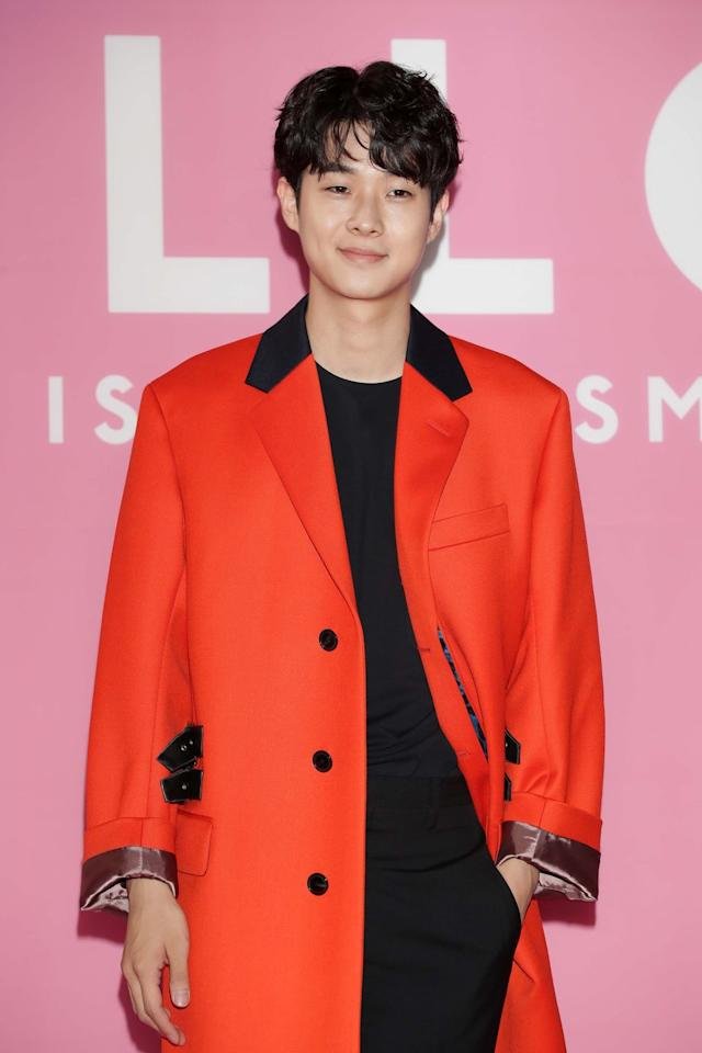 <p><strong>Role:</strong> Ki-woo, the son of the Kim family. He's ambitious and driven with big aspirations, but has a scrappy approach to pursuing them. He and his sister, Ki-jung, have a close, playful bond. </p><p><strong>You know him from:</strong> Bong's 2017 film, <em>Okja</em>, as well as Yeon Sang-ho's 2016 thriller, <em>Train to Busan</em>, or Kim Tae-yong's 2014 coming-of-age film, <em>Set Me Free</em>.<br></p>