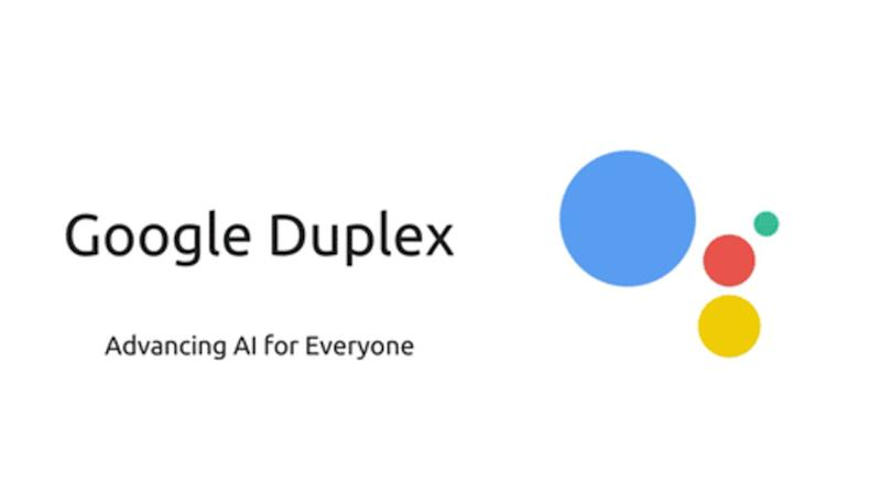 Many Google Duplex calls are made by humans, not AI