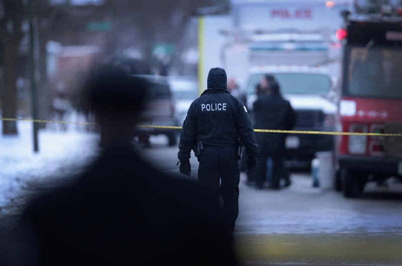 Chicago has bloody Christmas weekend with 41 shootings, 11 dead