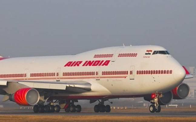 Indian-origin Britons arrested for harassing Air India female staffer