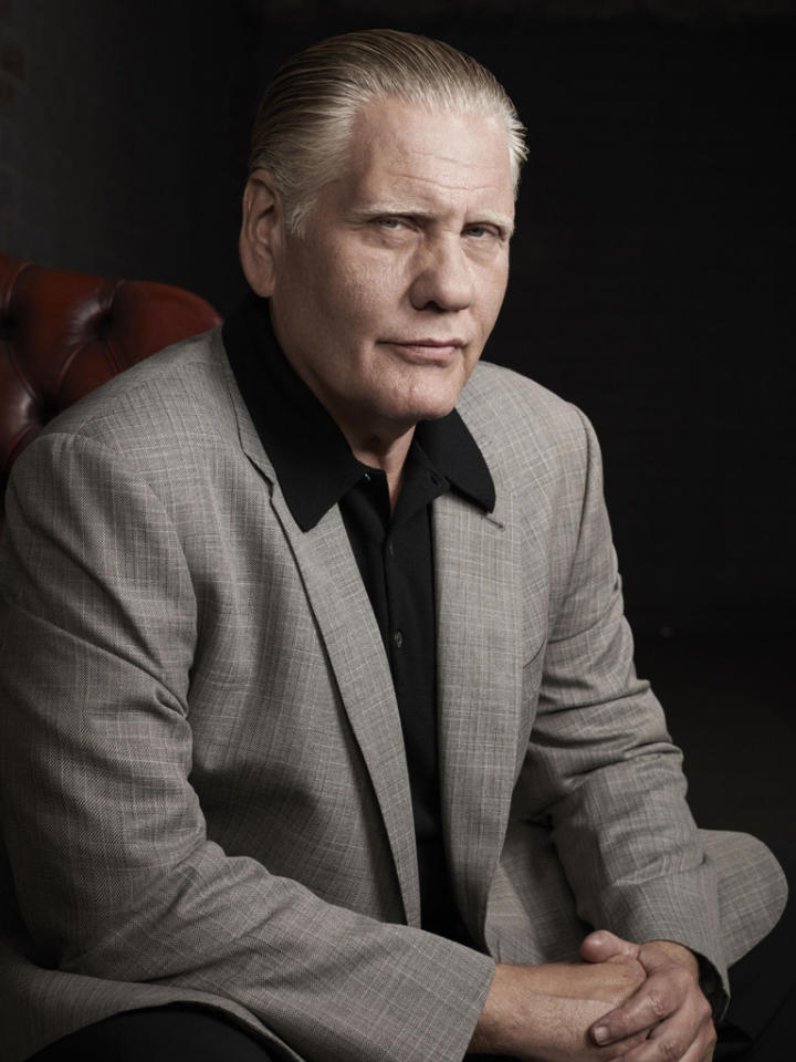 "William Forsythe stars as Constantine Alexander in ""The Mob Doctor"" on Fox."