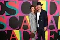 "<p>Nikki Reed and Iam Somerhalder welcomed their daughter Bodhi Soleil in July 2017, <em><a href=""https://www.eonline.com/news/870955/nikki-reed-gives-birth-to-a-baby-girl-with-ian-somerhalder-find-out-her-unique-name"" rel=""nofollow noopener"" target=""_blank"" data-ylk=""slk:E! News"" class=""link rapid-noclick-resp"">E! News</a></em> reported. Nikki took to <a href=""https://www.instagram.com/p/BTr76kAAqb1/"" rel=""nofollow noopener"" target=""_blank"" data-ylk=""slk:Instagram"" class=""link rapid-noclick-resp"">Instagram</a> to announce her pregnancy (she was already about 7 months along at the time), writing, ""How is it possible to love someone so much already? All I know for sure is it's the strongest feeling I've ever felt. We've been sharing this body for quite some time, and we've already experienced so much together. We can't wait to meet you.""</p>"