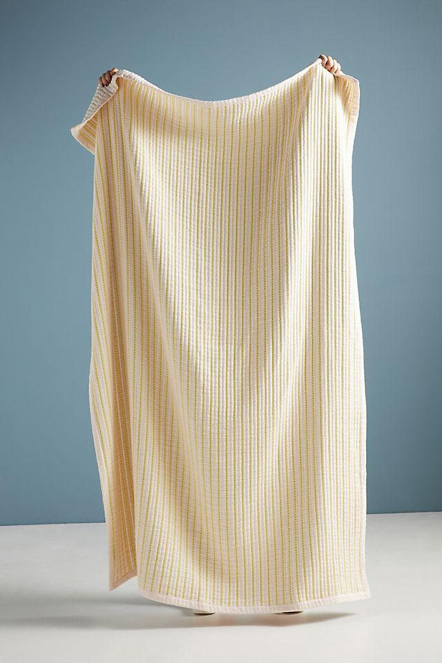 """<br><br><strong>Anthropologie</strong> Woven Sidonie Throw Blanket, $, available at <a href=""""https://go.skimresources.com/?id=30283X879131&url=https%3A%2F%2Fwww.anthropologie.com%2Fshop%2Fwoven-sidonie-throw-blanket"""" rel=""""nofollow noopener"""" target=""""_blank"""" data-ylk=""""slk:Anthropologie"""" class=""""link rapid-noclick-resp"""">Anthropologie</a>"""