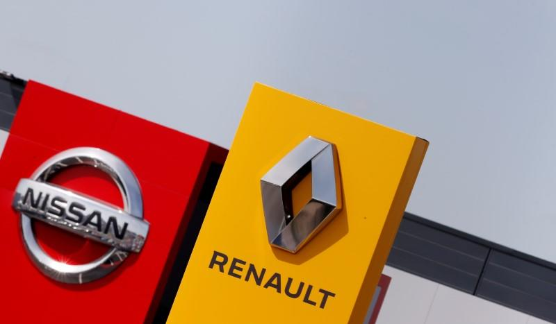 Renault, Nissan say alliance not headed for break-up